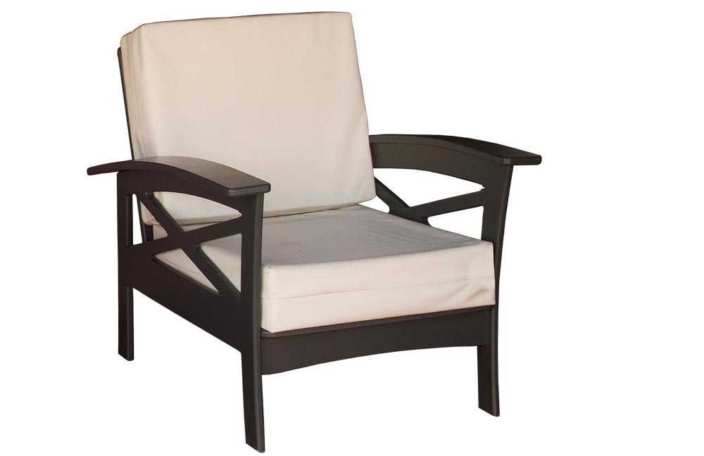Deep seating patio furniture collection beaversprings for Deep seating outdoor furniture